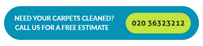 Best carpet cleaning service in London