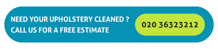 Best upholstery cleaning service in london