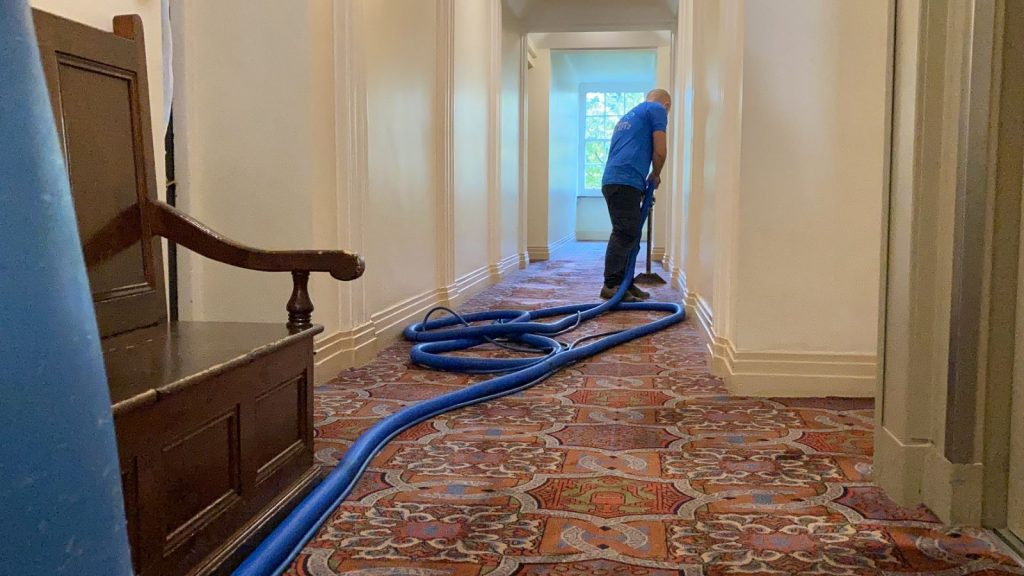 Rivermead Carpet Cleaning
