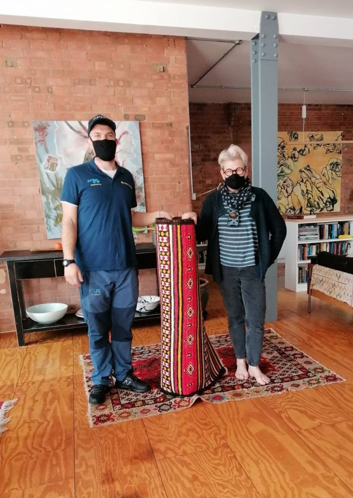 Meg Rosoff Carpet Cleaning