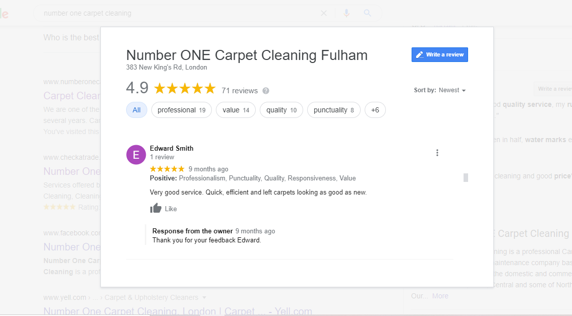 CarpetCleaningCompanyReview