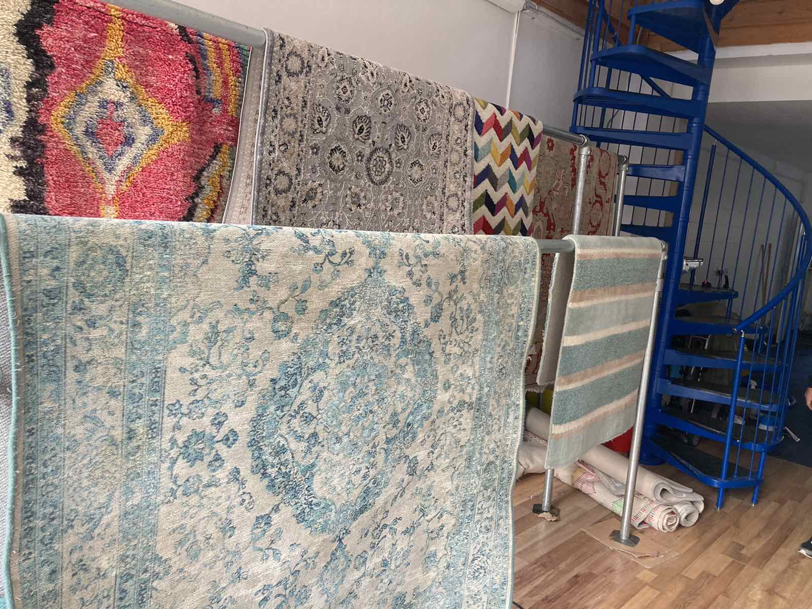Chiswick Rug Cleaning