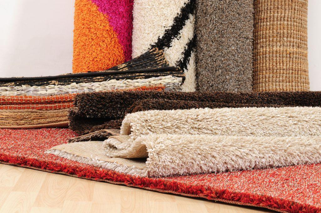 Clean Wool Rugs