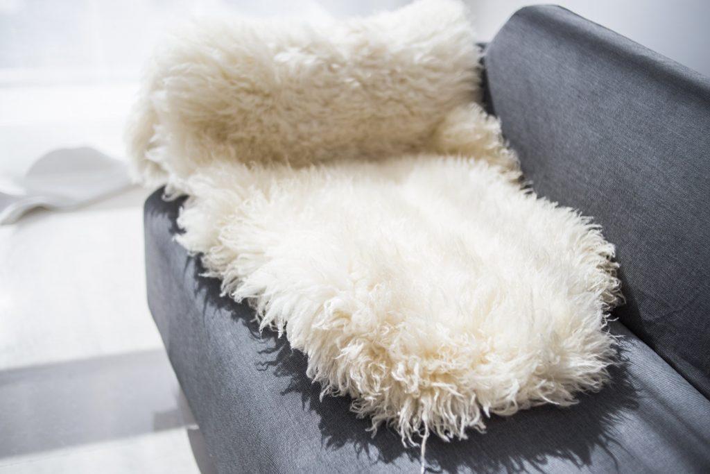 professional sheepskin rug cleaning